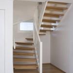 Laiptai namuose